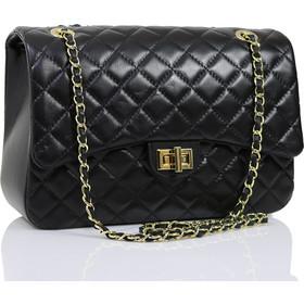 17f518b09d Passaggio Leather Bag Καπιτονέ Τσάντα ΏμουΧιαστή Από Γνήσιο Δέρμα XL (Jumbo  Size)