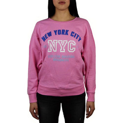 c6543808c62d Only Line Oversize Sweater Pink (15150358)