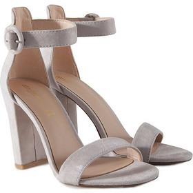 παπουτσια ψηλα τακουνια - Γυναικεία Πέδιλα  4e6f19a26a7