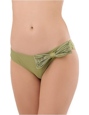 Med Γυναικείο Μαγιό Luisa Monokini Sexy Brazilian Φούξια b84dec17f6b
