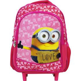 54aecfe778 OEM Minions Backpack Trolley 7555056P