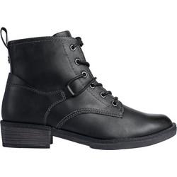 Tamaris Μποτάκια 1-1-25116-21 001 black μαύρο da70d6d65f7