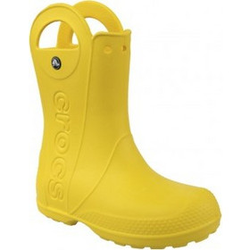 f66a7099994 Crocs Handle It Rain Boot Kids 12803-730