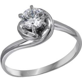 Λευκόχρυσο δαχτυλίδι Κ14 φλόγα 030741 030741 Χρυσός 14 Καράτια a0dff573e80