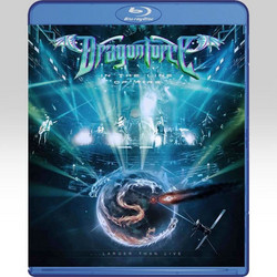 DRAGONFORCE: IN THE LINE OF FIRE (BLU-RAY) - IMPORTED / ΕΙΣΑΓΩΓΗΣ