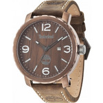 Timberland Pinkerton Brown Leather Strap 14399XSBN-12