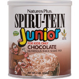 Nature's Plus Spiru-Tein Junior Chocolate 495gr