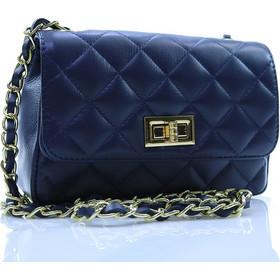3ac5875d8b Passaggio Leather Bag Τσαντάκι ΏμουΧιαστή Καπιτονέ Από Γνήσιο Δέρμα  Handmade In Italy