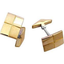 Χρυσά μανικετόκουμπα Κ14 - 01-17193 943ded87f5f