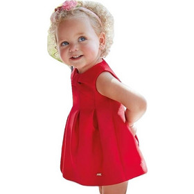 42656171c44 κοκκινο φορεμα παιδικο - Βρεφικά Φορέματα, Φούστες Mayoral ...