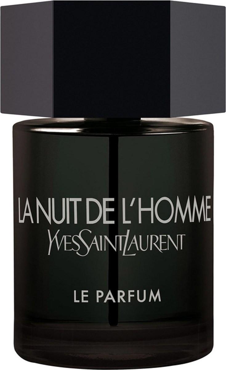 Eau Nuit Saint Yves La Laurent 100ml Parfum De L'homme Le GUzjLMqVpS