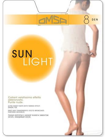 Καλσόν Omsa SUN LIGHT 8 Den (094) Μπέζ Ανοιχτό Naturale 8308583632529 9e5d842eef7