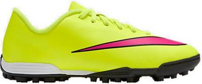 regular Ideal Especificidad  Nike JR Mercurial Vortex II TF 651644-760 | BestPrice.gr