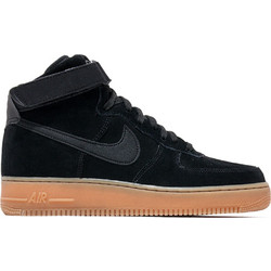 31a1b892de0 Nike Air Force 1 Hi '07 LV8 Suede AA1118-001