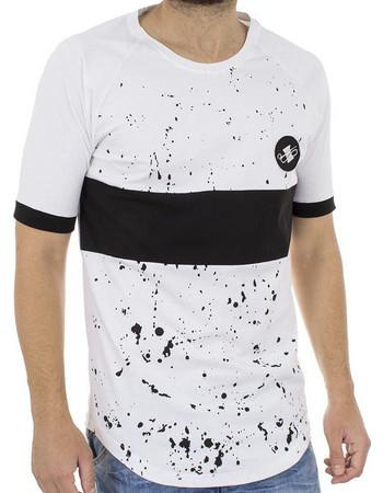 67e05e33c06a t shirt κοντο μανικι ανδρικο λευκο - Ανδρικά Ρούχα (Σελίδα 7 ...