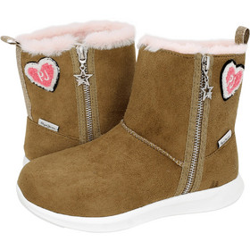 Παιδικά Μποτάκια Pepe Jeans Amanda Boot Zip PGS50128-855 bbfe9a5e3c2