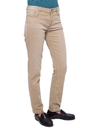2b96ed979999 Γυναικείο παντελόνι Esprit - 087EE1B028 - Μπεζ