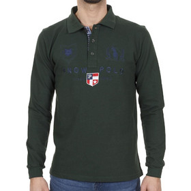 604c5a2f508e ανδρικα μεχρι 30 ευρω - Ανδρικές Μπλούζες Polo Μακρυμάνικο (Σελίδα 7 ...