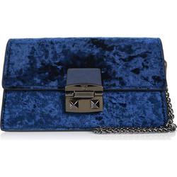 Αμπιγιέ Τσαντάκι Trussardi Jeans Coriandolo Mini Bag Ecoleather Velvet  75B00554 92a8ac25ac0