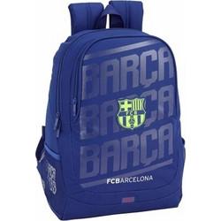 b33428cac5 Barcelona Σχολική Τσάντα Barcelona με το σήμα της ομάδας - Επίσημο Προϊόν  (100-100