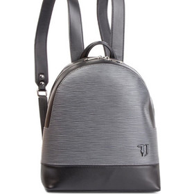 ca1186355d T-EASY CITY BACKPACK MD SAFFIANO ECOLEATHER ΤΣΑΝΤΑ ΓΥΝΑΙΚΕΙΑ TRU  75B00665-9Y099998-E695