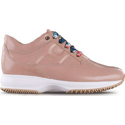 d6f8823d4fb Sneakers γυναικεία Hogan Nude HXW00N0J460