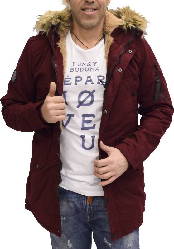 8b1ec07c844 parka jacket men - Ανδρικά Μπουφάν (Σελίδα 13) | BestPrice.gr