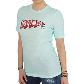 2bb4352ca971 dsquared 2 t shirt - Γυναικεία T-Shirts