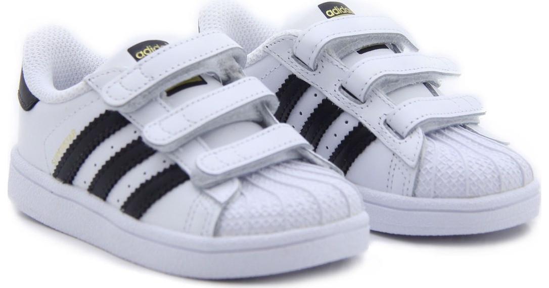 Adidas Superstar Foundation CF I BZ0418