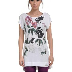 8532f46ab1d9 Γυναικεία μπλούζα Dansport 20923 Άσπρη