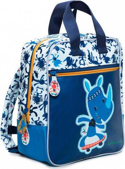 cb447c6d9a Lilliputiens Backpack Marius