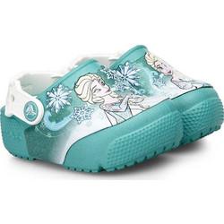 a9bf982152e Crocs Frozen Lights Clog 205012-3N9