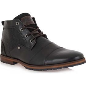 ανδρικα παπουτσια μαυρα bullboxer - Ανδρικά Μποτάκια  97a5a2116dd