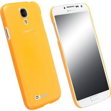 Krusell Frostcover Orange (Galaxy S4)