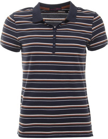 TOM TAILOR POLO ΓΥΝΑΙΚΕΙΟ 21530903
