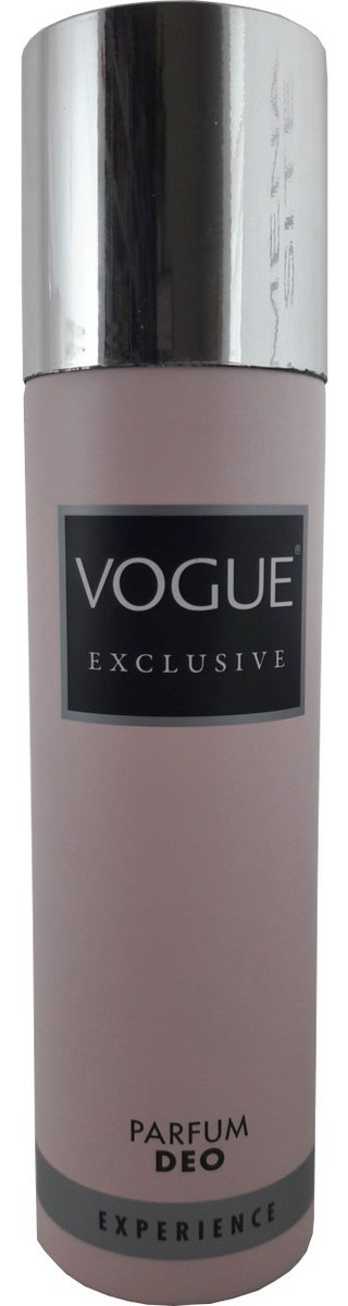 Vogue Exclusive Experience 150ml