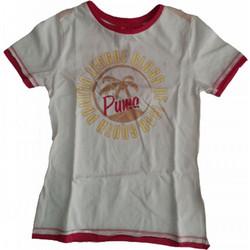 Παιδικά Κοντομάνικα Μπλουζάκια Puma 9090909 4aa5e2c1127