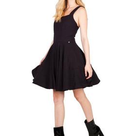 1c19e08d54b1 Φόρεμα Toi Moi 50-3155-27 Μαύρο toimoi 50-3155-27 mayro