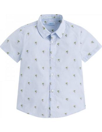 πουκαμισα παιδικα - Πουκάμισα Αγοριών Mayoral (Σελίδα 4)  19398b4b352