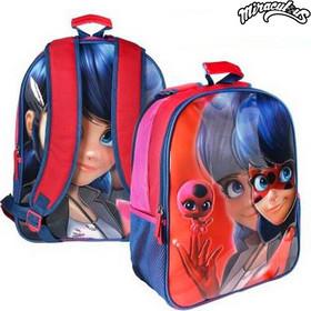 feab751e73 ladybug miraculous - Σχολικές Τσάντες