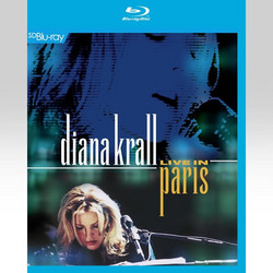 DIANA KRALL: LIVE IN PARIS [SD UPSCALED] (BLU-RAY) - IMPORTED / ΕΙΣΑΓΩΓΗΣ
