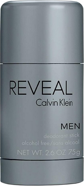 Calvin Klein Reveal for Men Deostick 75ml