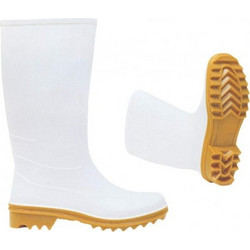 γαλοτσα λευκη - Παπούτσια Εργασίας  8091fd84f56