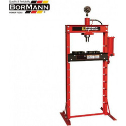 υδραυλικη πρεσσα - Εργαλεία Συνεργείου Bormann  48eac73adbf