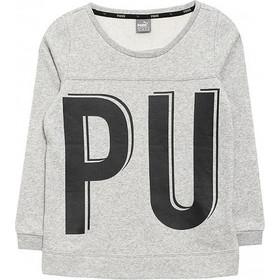 7571be4632a Μπλούζες Κοριτσιών Puma • Μακρυμάνικο | BestPrice.gr