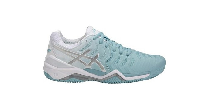 16dd2f356c8 Asics Gel-Resolution 7 Clay E752Y-1493 | BestPrice.gr