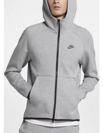 Nike Sportswear Tech Fleece Full-Zip Hoodie 928483-063 3243278ca51