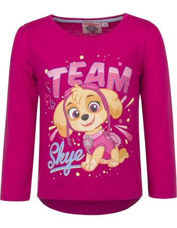 4c30ff976f4 κοριτσιστικα ρουχα paw patrol - Μπλούζες Κοριτσιών Disney | BestPrice.gr