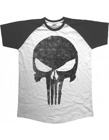 the punisher μπλουζα - Ανδρικά T-Shirts  e3b283cc120