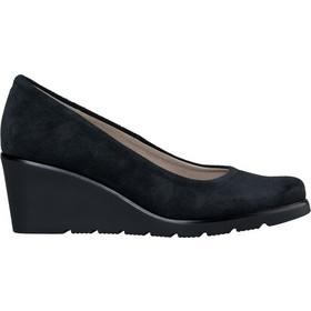 Χειμερινές Πλατφόρμες Envie Shoes • Μαύρο  4347861f8ae
